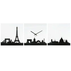 V�gur - Paris Skyline