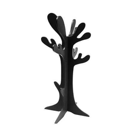 Smykkeholder - sort