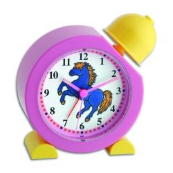 tfa – Børne vækkeur - hest på fenomen