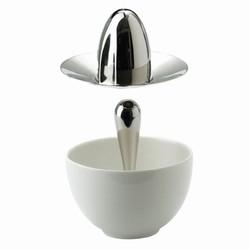 Multi bowl, incl. ske og citronpresser - ego fra kikkerland på fenomen