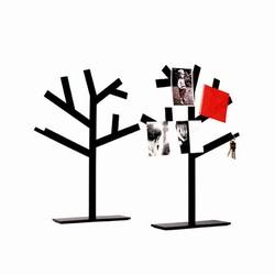 konstantin slawinski – Blätterbaum - stor (hvid) på fenomen