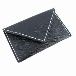 ørskov – Visitkortholder - sort læder fra fenomen