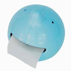 mr. p – Mr. p. the wiper - toiletrulleholder blå på fenomen