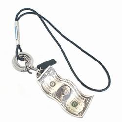 Verivinci nøglekæde incl. dollar seddel fra verivinci på fenomen