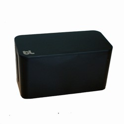 vendora Cablebox mini - sort fra fenomen