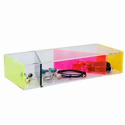 neon living Smykkeskrin i akryl fra fenomen