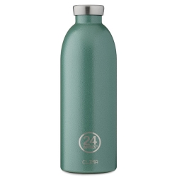 Image of   24Bottles Clima 850 ml - Rustic Moss Green