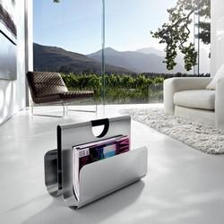 Image of   Luksus magasinholder - Blomus