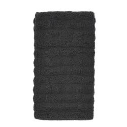 zone Zone håndklæde prime - coal grey på fenomen