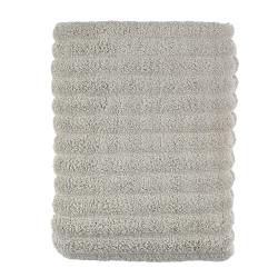 zone Zone badehåndklæde prime - ash grey på fenomen