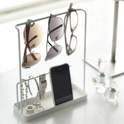 yamazaki Accessories stativ - hvid på fenomen