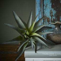 Image of   Aloe Vera kunstig blomst