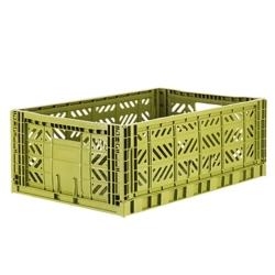 Image of   Aykasa kasse maxi - olive