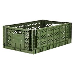 Image of   Aykasa kasse maxi - khaki