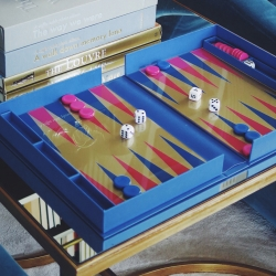 Image of   Backgammon - Coffee Table Game