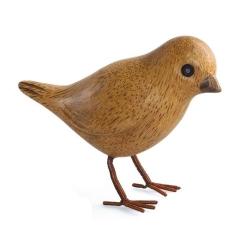 Image of   Træ fugl