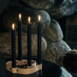 Belt 4 candles by wirth - natur fra by wirth på fenomen