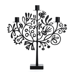 Lace candelabra lysestage - bengt & lotta fra bengt & lotta fra fenomen