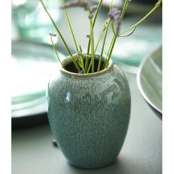 Vase bitz 20 cm - grøn fra bitz fra fenomen