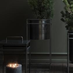 Image of   Blomster opsats til gulv - Cozy Living