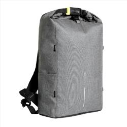 Bobby urban lite - grå rygsæk fra xd design på fenomen