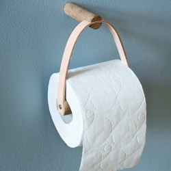 Image of   Toilet Paper holder - By Wirth