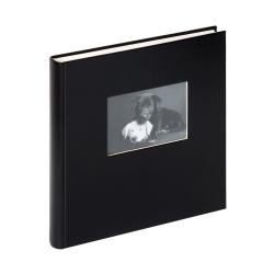 walther Sort fotoalbum - charm fra fenomen
