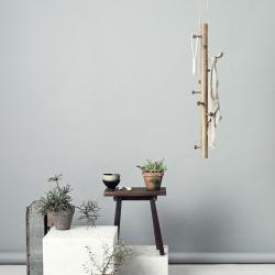 Copenhanger knagerække - egetræ fra applicata fra fenomen