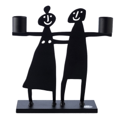 Couple lysestage - bengt & lotta fra bengt & lotta på fenomen