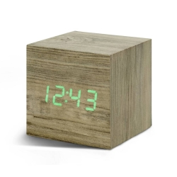gingko Vækkeur - gingko cube click clock ask på fenomen