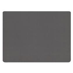 Image of   Dækkeserviet firkantet - grå