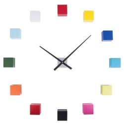 karlsson – Vægur diy cubic i multi farve fra fenomen