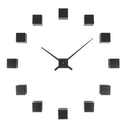 karlsson – Vægur diy cubic i sort på fenomen