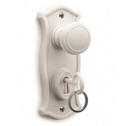 Doorman nøgleholder - hvid fra h. skjalm p på fenomen