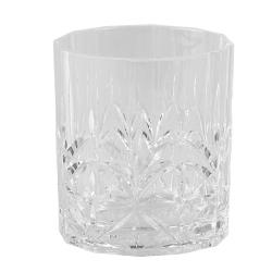 Image of   Drikkeglas - klar plast