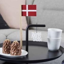 Image of   Fødselsdags bordflag - Felius Design