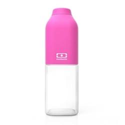 Monbento positive drikkedunk large - pink fra monbento på fenomen