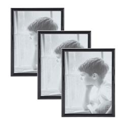 pantone Sorte fotorammer i 18x24 (3 stk.) fra fenomen