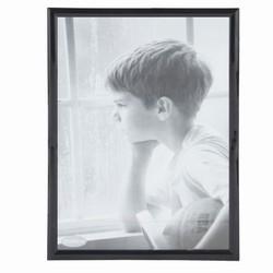 Fotoramme 30x40 cm - sort kant fra pappelina fra fenomen