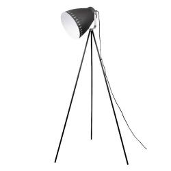 karlsson Gulv lampe mingle - sort på fenomen