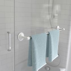 umbra – Håndklædestang med sugekop fra fenomen