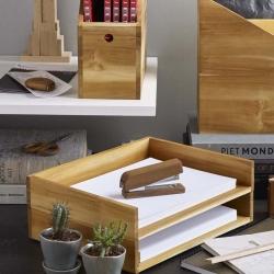 Træ brevbakke fra design ideas fra fenomen