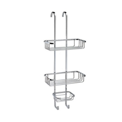 Shower caddy med kurve til badet fra nordic function fra fenomen
