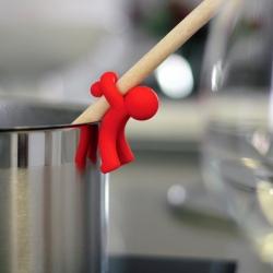 karlsson – Grydeskeholder hug doug - rød fra fenomen