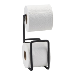 Image of   House Doctor toiletrulleholder Via - sort