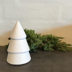 Image of   DBKD juletræ i hvid - small