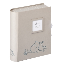 Image of   Keepsake baby box - Madu