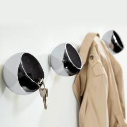 SPHERE ball - knager / nøgleholder