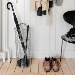 Image of   Korbo paraplyholder - stål