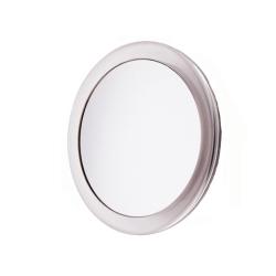 Kosmetikspejl med sugekop - forstørrelse x5 fra nordic function fra fenomen